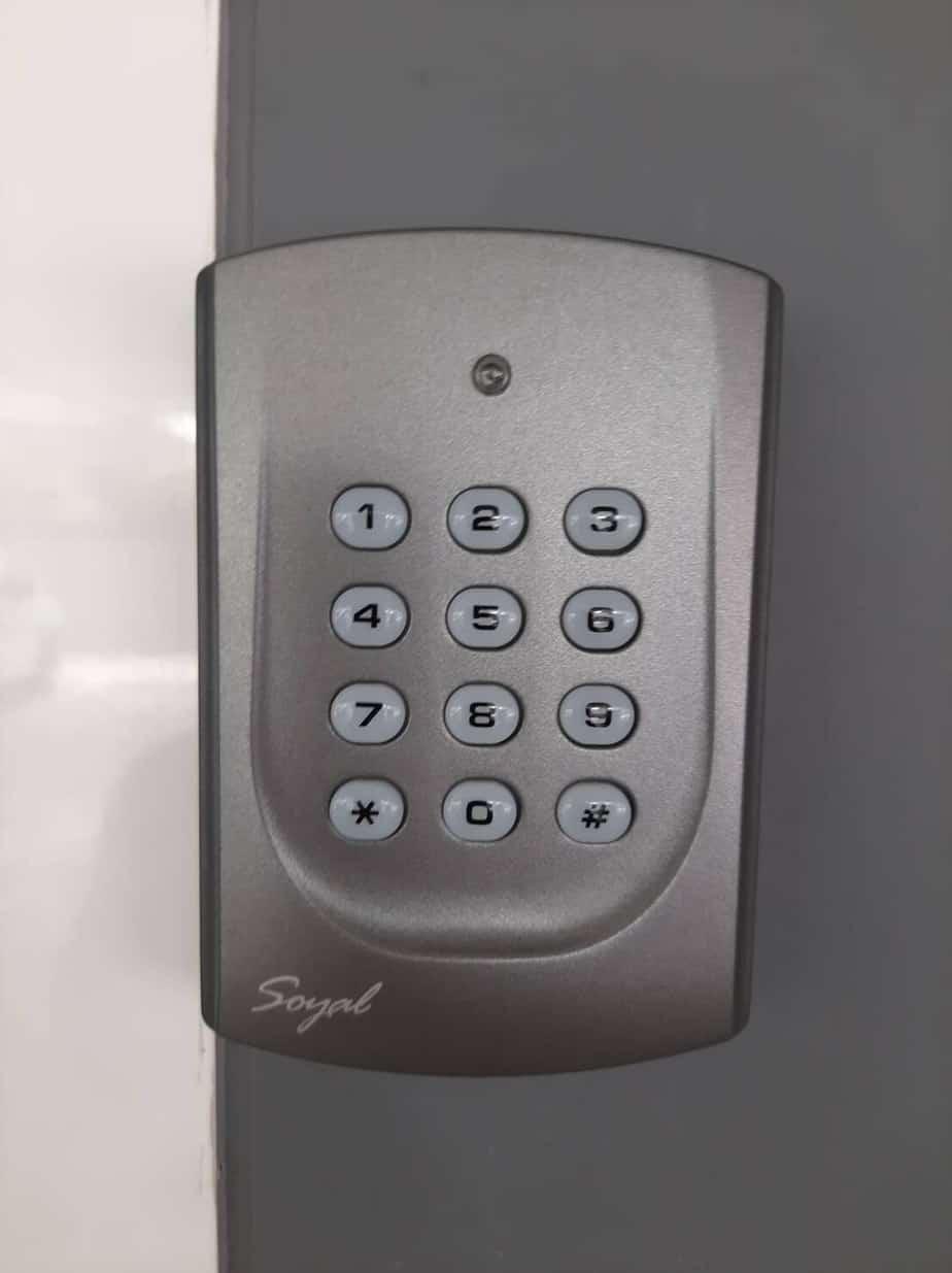 install-Soyal-721-1